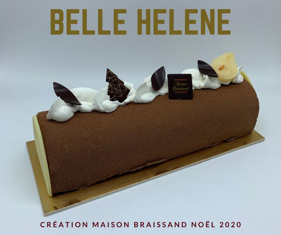 BELLE HELENE