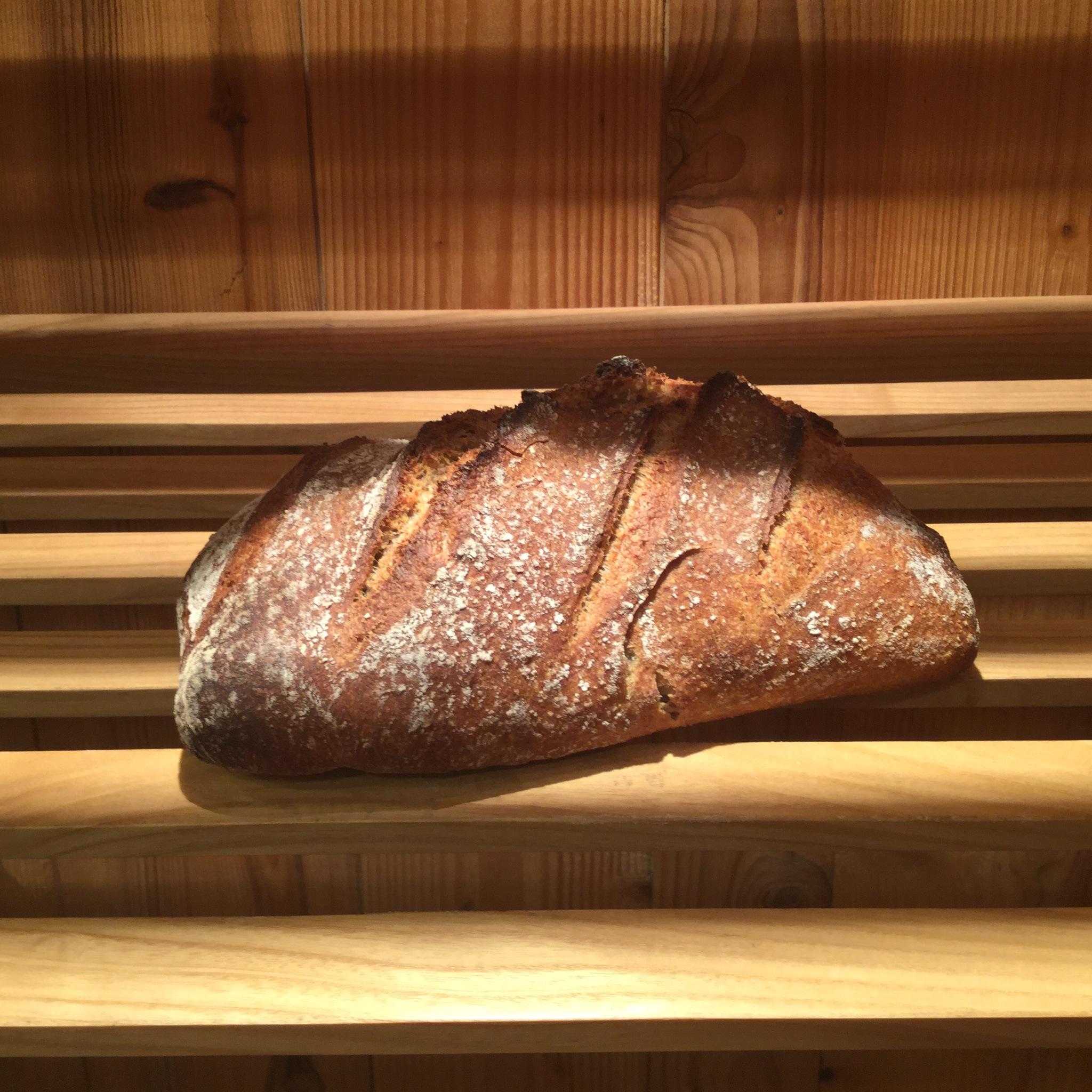 Cimplet bio boulangerie patisserie meribel maison braissand