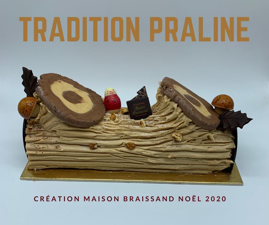 tradition PRALINE