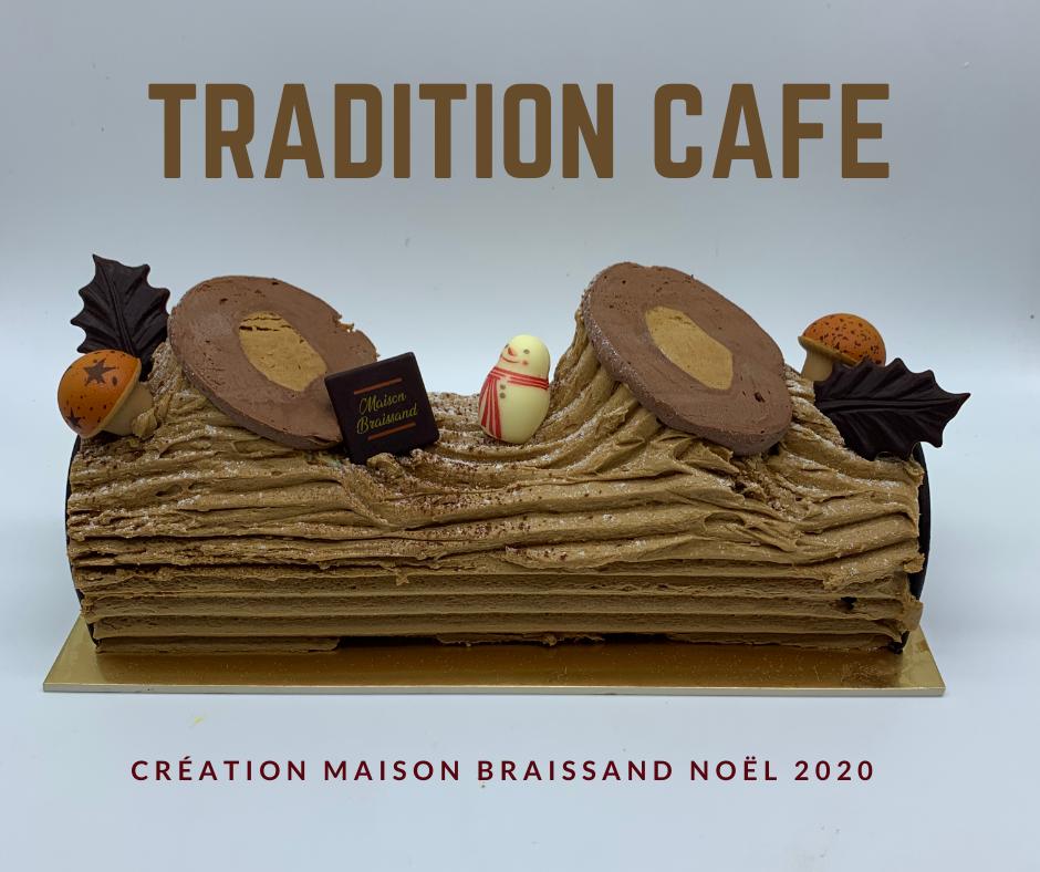 tradition café